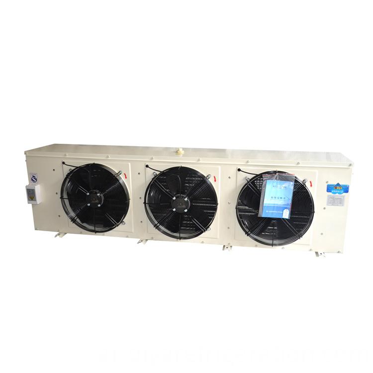 Double Side Blow Evaporator