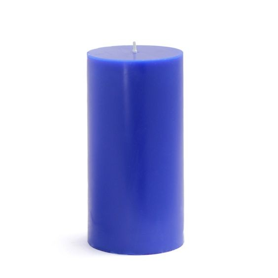 Big Pillar Wax Candle