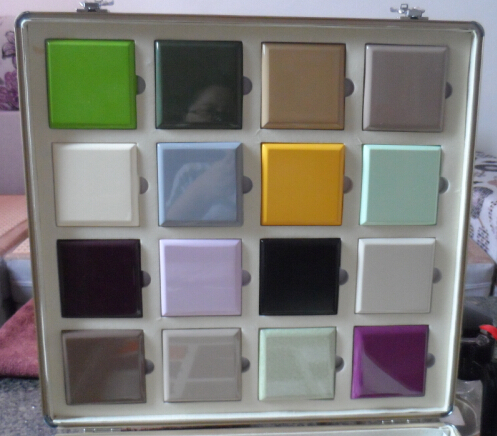 Finger Pull White Lacqure Cabinet Doors for Kitchen (fast delivery)