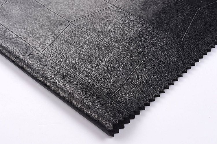 leather fabric for clothing