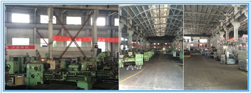Four Column Hydraulic Press Fast Hydraulic Press Machine