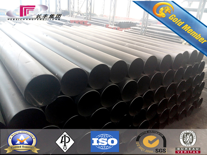Seamless Steel Pipe A106gr. B for Oilfiled Equipment