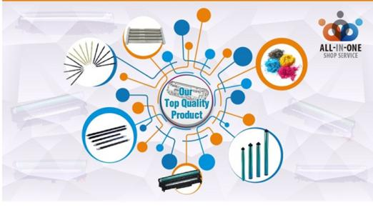 Stable Quality Compatible Black Toner T520 for Lexmark Competitive Price