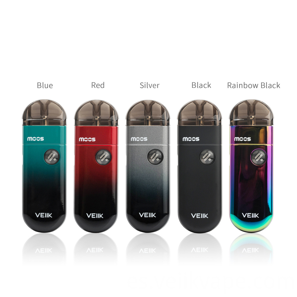New Arrival pod vape pen