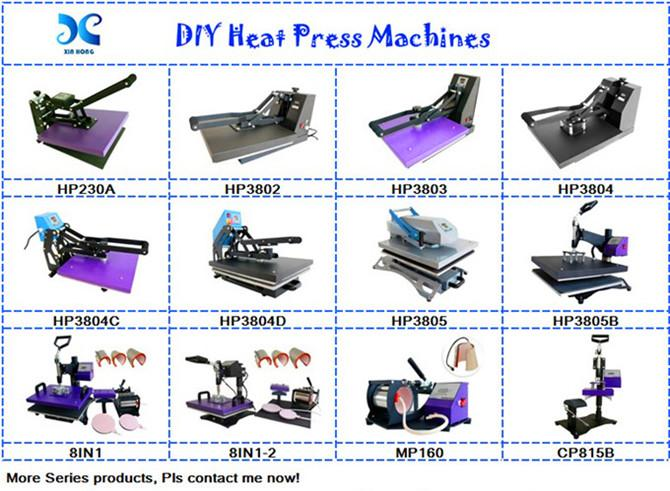 Low Price Mug Heat Press Machine for Sale