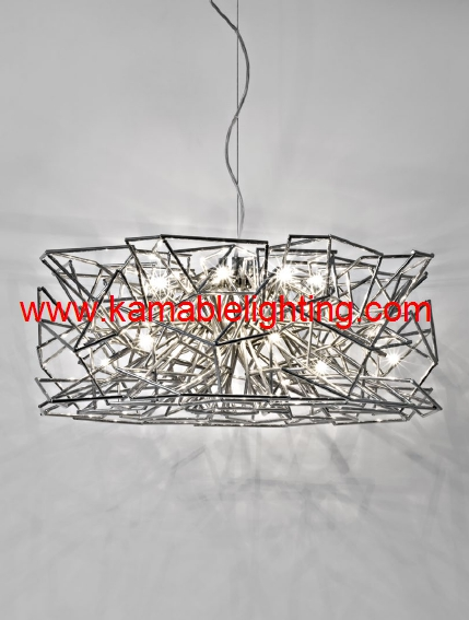 Contemporary Home Metal Hangting Lamps (KA52013)