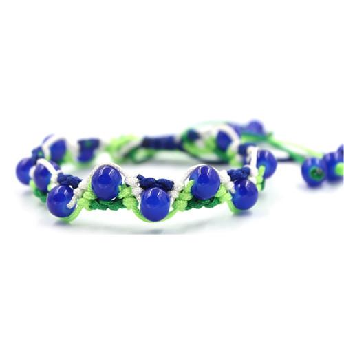 Woven Bracelet Leather Bracelets Fashion Jewelry/Jewellery