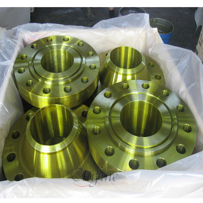 Forged Steel Flanges for Sale