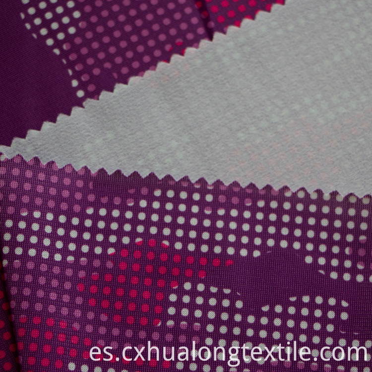 Custom Polyester Textile Fabric