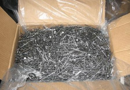 Hot DIP Galvanized Roofing Nail