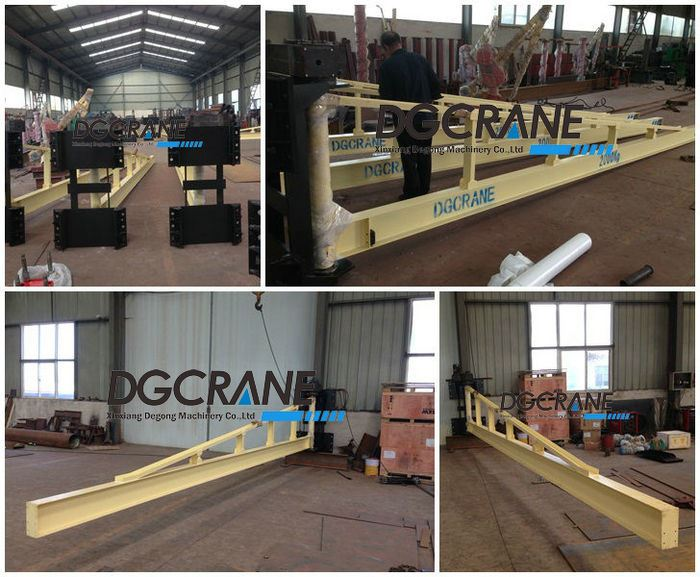 Good Quality Wall Bracket Jib Crane