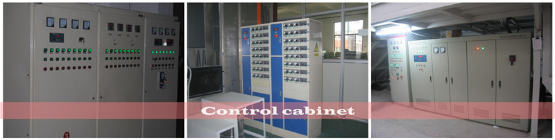 High Quality Electric Control System