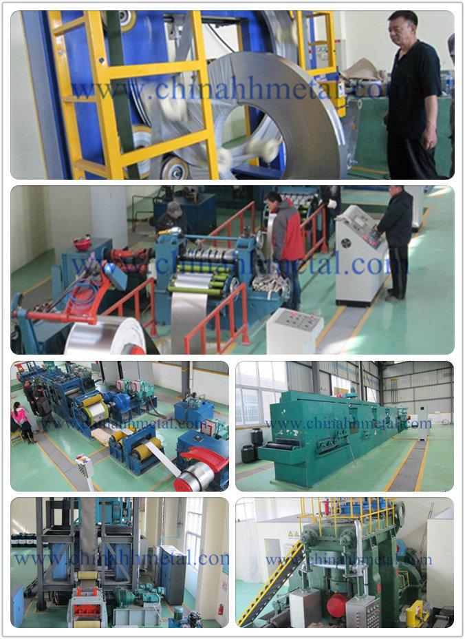 Baoji Gr 2 Titanium Plate/Sheet for Industry