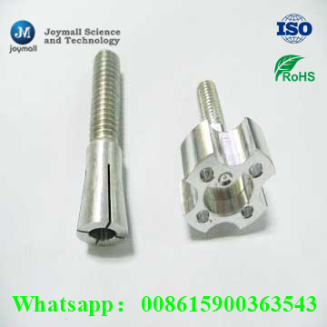 Custom Aluminum Die Casting for Bicycle Axis Part