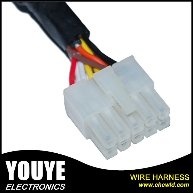 Professional Industrial Control Wire Harness Manufacturers