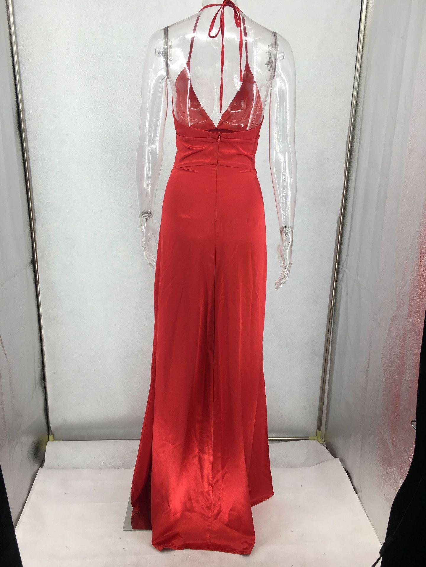 Anti-Static Feature Top Wedding Dress