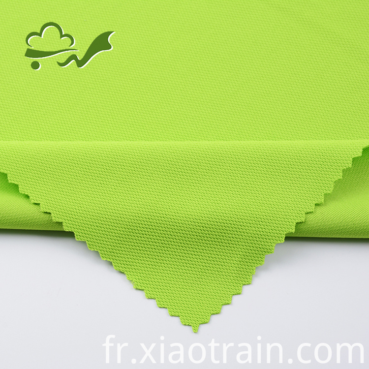 Wicking Polyester Fabric