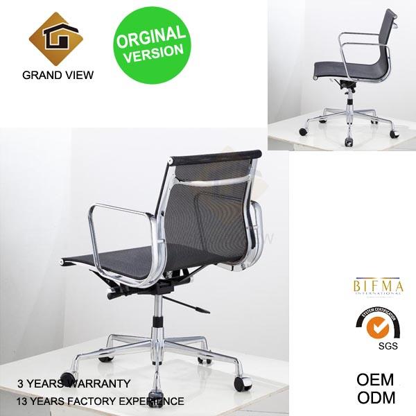 Orginal Version Eames Office Mesh Chair (GV-EA117mesh)