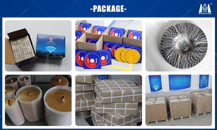Rubber Coated Diamond Cutting Wire Saw for Stone Quarrying