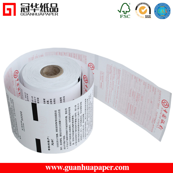 Free Sample, Competitive Price Office Thermal Paper Roll