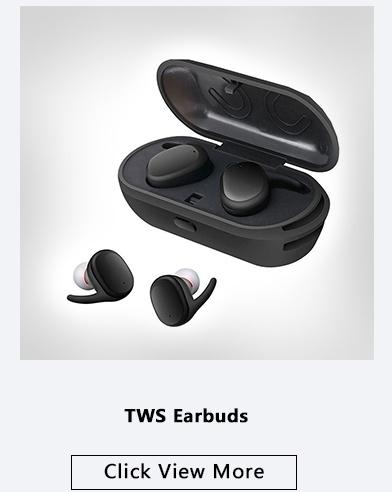 sports wireless earbuds earphone