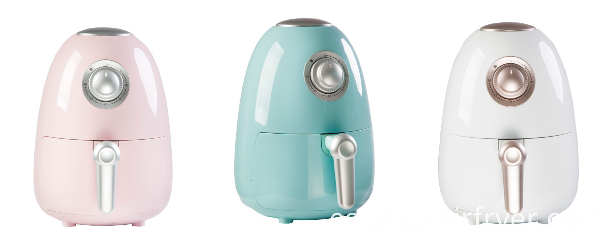 2l Air Fryer Without Oil