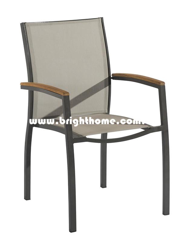 High Quality Outdoor Textilene Chair