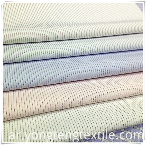 Ready Goods Fabric for Shirt