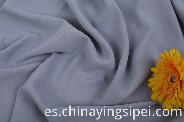 Solid plain cheaper prices 100% polyester fabric