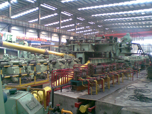 JIS Alloy Steel Seamless Pipe
