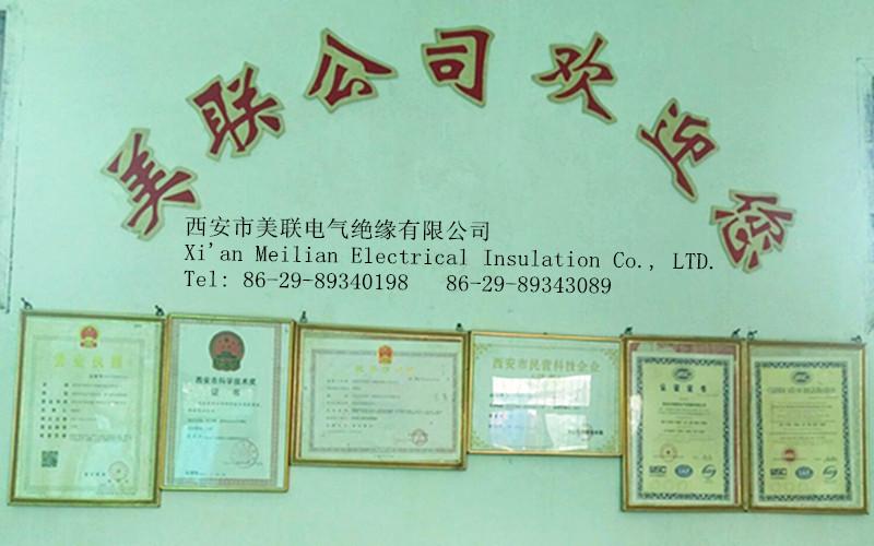 9334 Electrical Insulating Prepreg