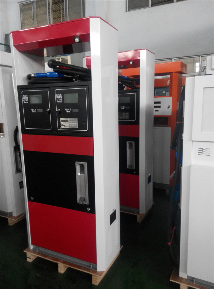 Gas Station Tatsuno Fuel Dispenser Gilbarco Fuel Dispenser Tokheim Fuel Dispenser