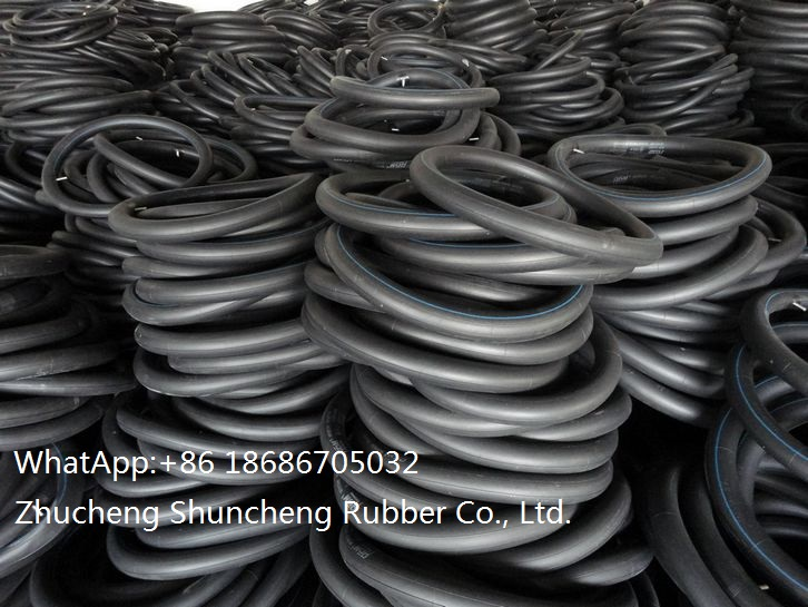 The Cheapest and Good Quality Motorcycle Inner Tubes 3.00-17 3.00-18