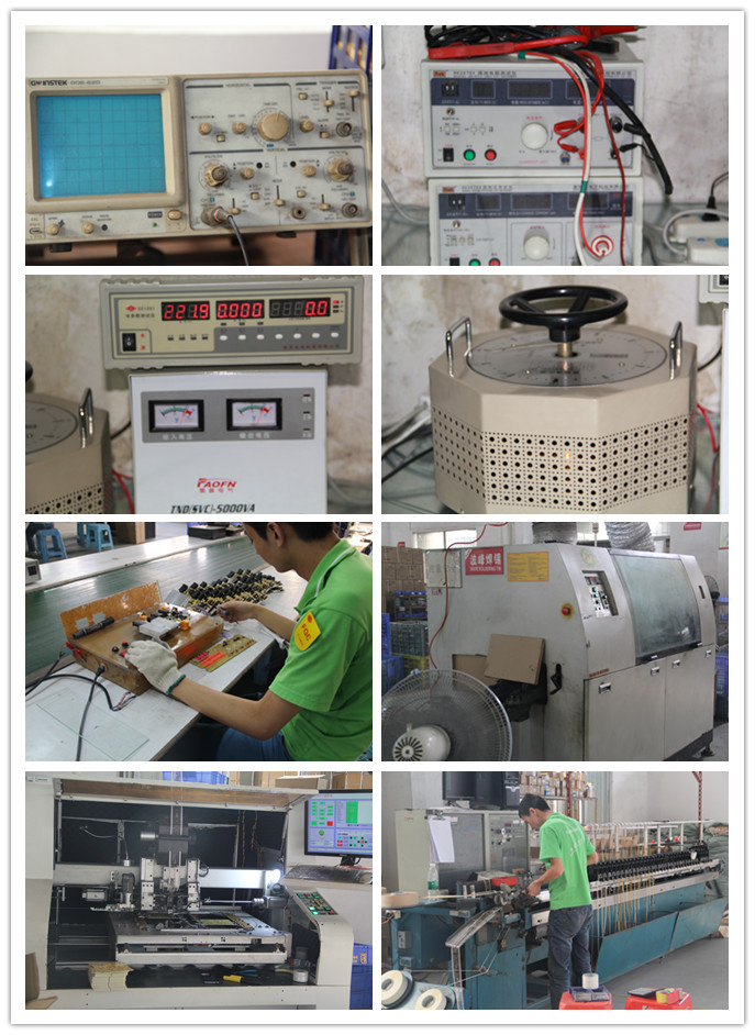 Kitchen Appliance Line Control Induction Cooker