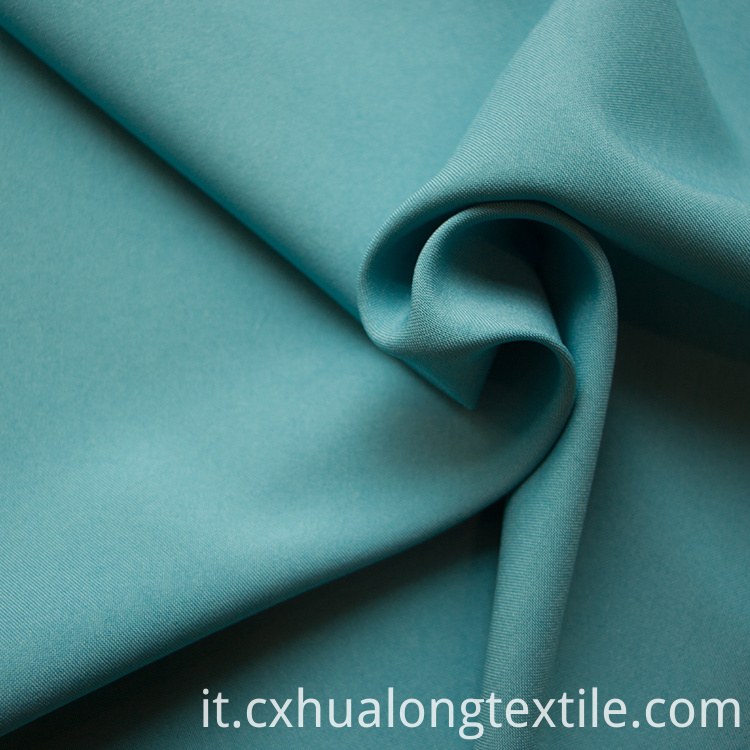 high quality mini matt fabric
