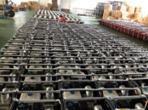 High Quality Gasoline Generator for Agricultural Use