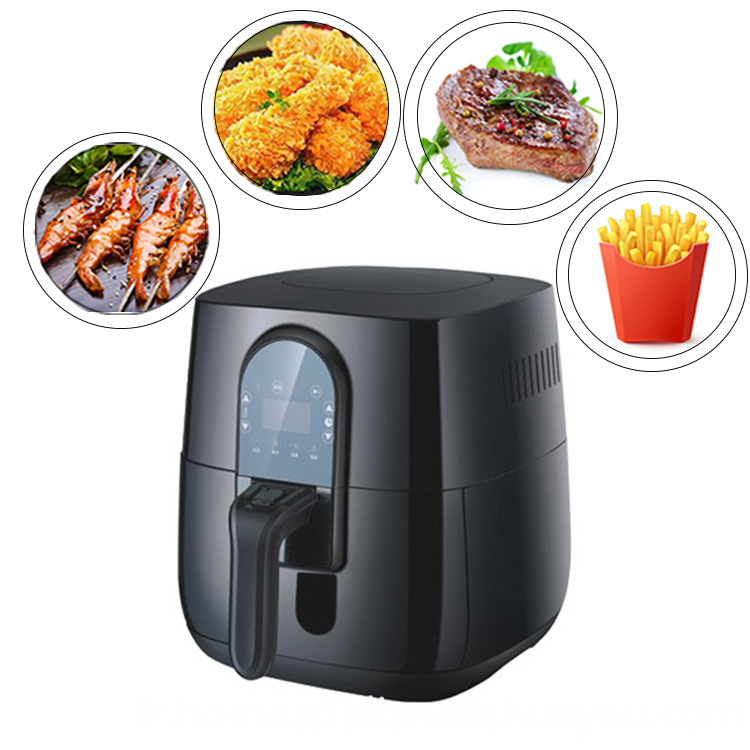 Multifunctional Air Fryer