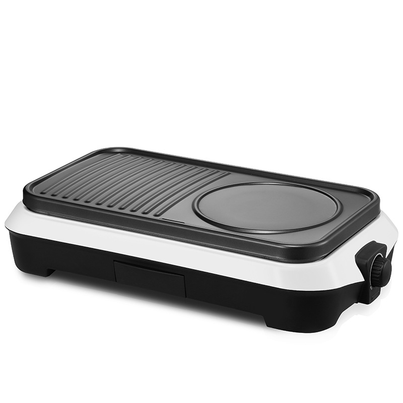 Electric BBQ Grill for Home Use