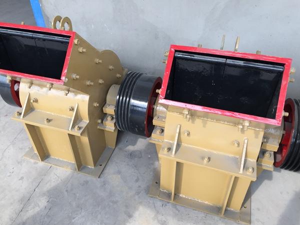 Hammer Crusher for Construction Equipment