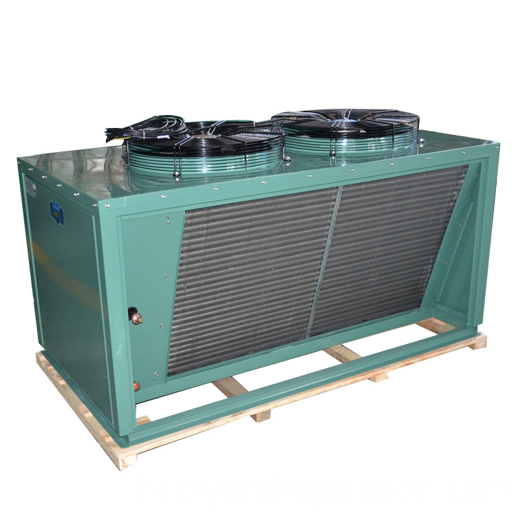 Condensing Unit with CE Approved