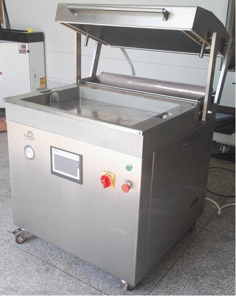 Factory Supply Directly Electric Vacuum Skin Packaging Machine