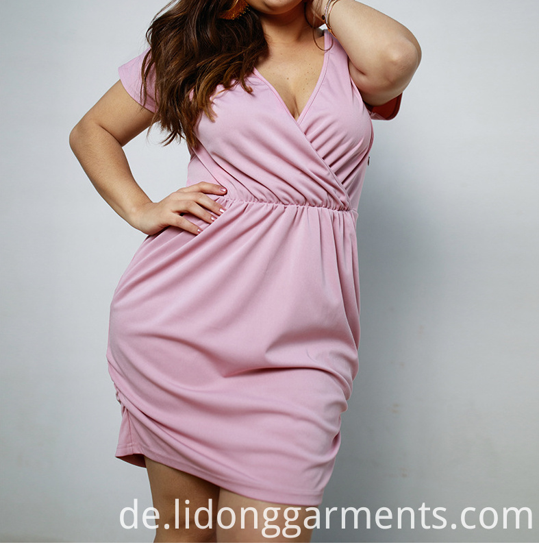 Plus Sizes Dress Office