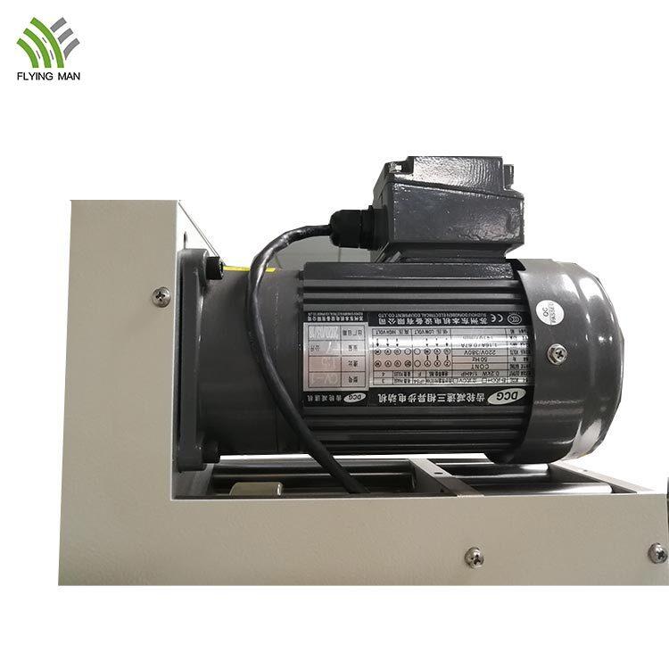 Multi Layer Laminating Machine