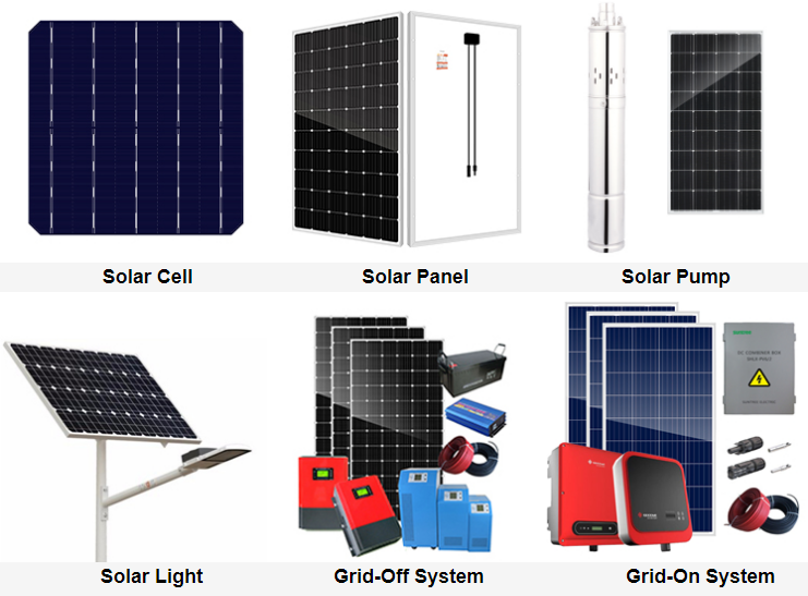 Monocrystalline Solar Panel Efficiency