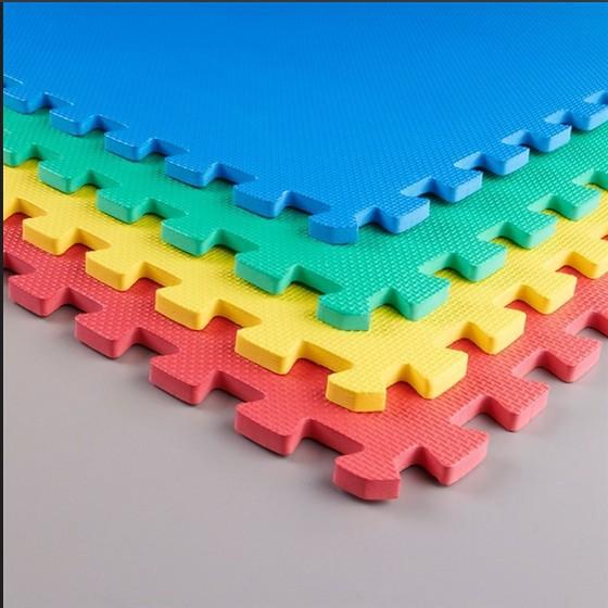 100*100*4cm EVA Foam Mat Puzzle Mat for Export