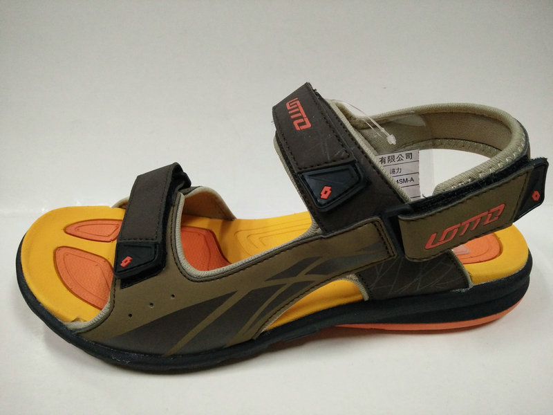 Men's Fashion Summer Outdoor Casual Beach Sandals