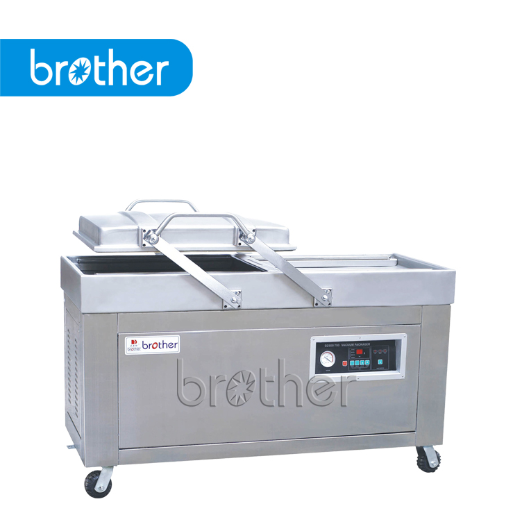 2015 Brother Automatic Vacuum Packager (DZ(Q)600/2SB)