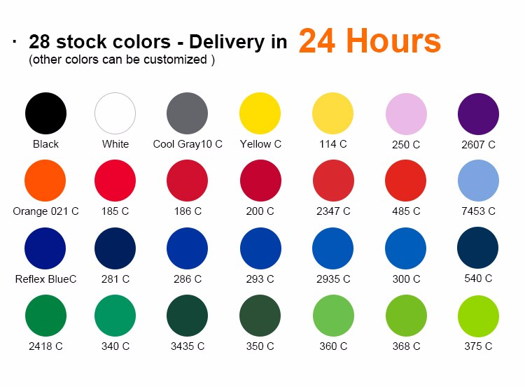 Heat Transfer Printing Colorful Lanyard Printed on Both Sides and MOQ 100PCS