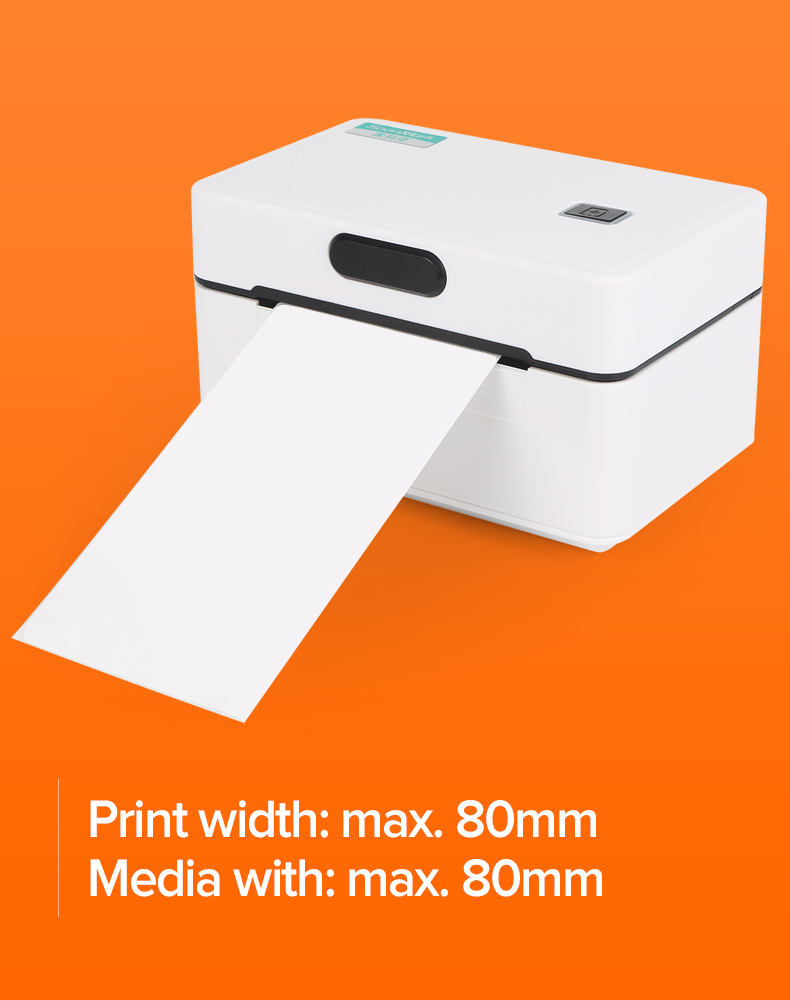 M5 thermal label printer 5