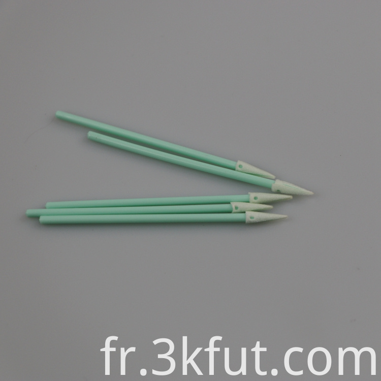 foam swab applicators